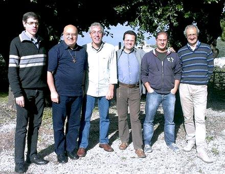 CIS Coordinatori territoriali