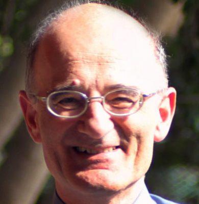 p. Paul Pace SJ