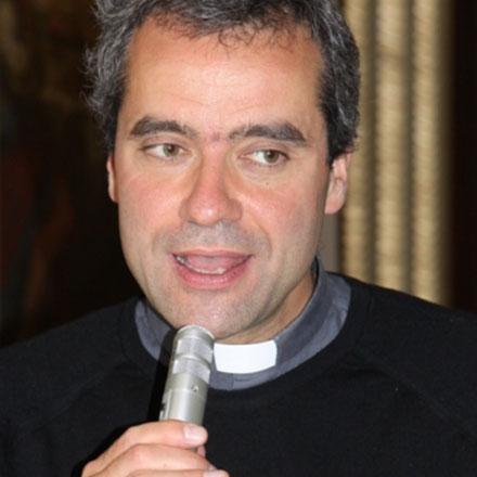 p. Jean-Paul Hernandez SJ
