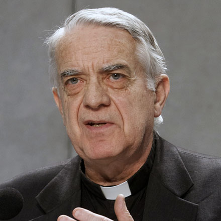 p. Federico Lombardi SJ