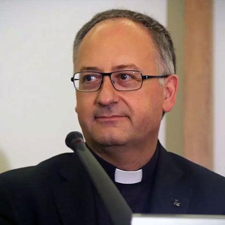 p. Antonio Spadaro SJ