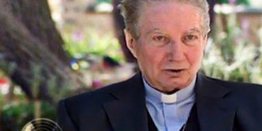 """Testimoni.La storia del cardinal Martini a """"Correva l'anno"""""""