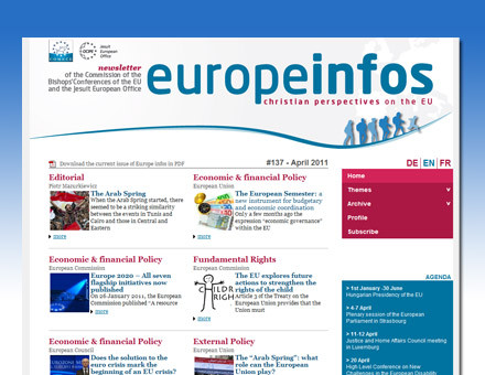 europeinfos