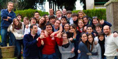 Roma.«Kairos» per gli alunni di quarta liceo del Massimo