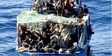 profughi libici