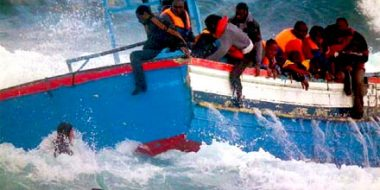 Aggiornamenti sociali. Lampedusa: fare finta di niente o farsi prossimi?