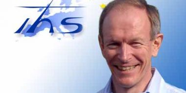 John Dardis SJ. Estate, tempo benedetto
