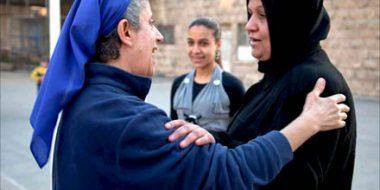 Vicino Oriente. Premiata foto del JRS per il dialogo tra le religioni