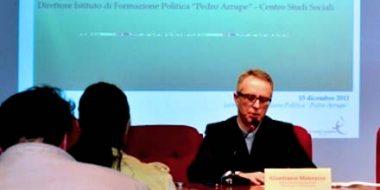 """Palermo. """"Rieducarsi al bene comune"""", la proposta dell'Istituto Arrupe"""
