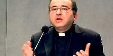 """Roma. Padre Funes su """"L'universo dentro e fuori di noi"""""""