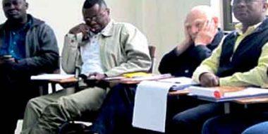 Africa. JACSN,  animazione e formazione per il cambiamento sociale