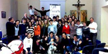 """Roma. Dalle scuole insieme per """"Kairos"""", un tempo diverso"""