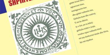 Albania. Tradotto per la prima volta il testo degli Esercizi Spirituali