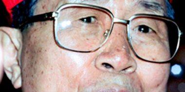 Curia generale. La morte del cardinale Paul Shan Kuo-hsi