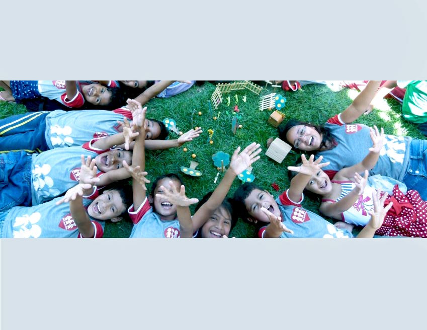 fe y alegria amazzonia