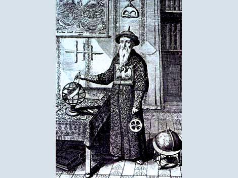 Johann Adam Schall von Bell
