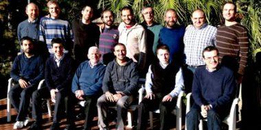 foto noviziatoSI 2012-13