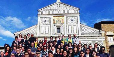 "Firenze. ""Studiare per aiutare"":  week-end internazionale di Pietre Vive"