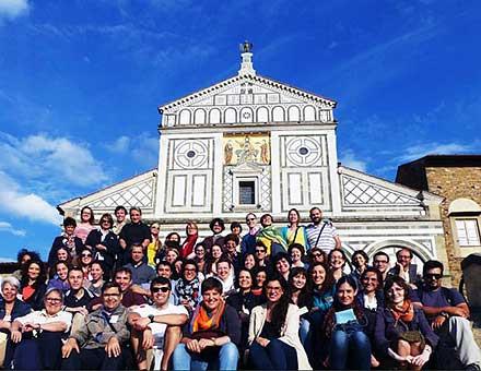 Pietre Vive Firenze