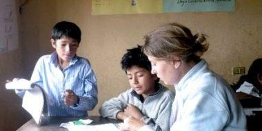 Giovani. Campi di lavoro: solidarietà e nuova evangelizzazione