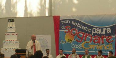 Frascati.Convegno nazionale MEG: missione e vocazione