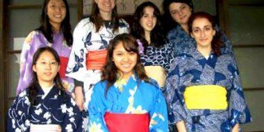 Japan Sophia