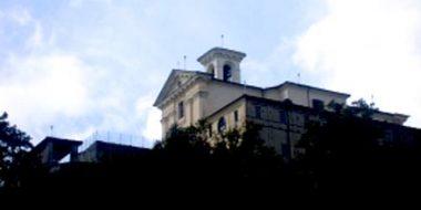 Torino. Pellegrinaggi al Santuario di S. Ignazio