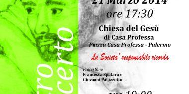 Palermo. In ricordo delle vittime di mafia, la società civile ricorda