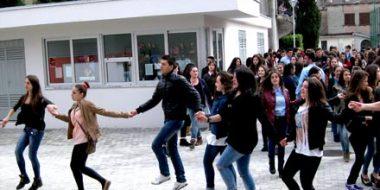 Scuole. La festa degli insegnanti in Albania