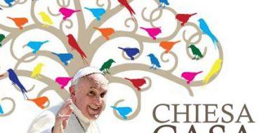 """Roma. """"Una Chiesa casa per tutti"""", tre incontri a san Saba"""
