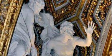 Roma. Ultimati i lavori alla cupola di Sant'Andrea al Quirinale
