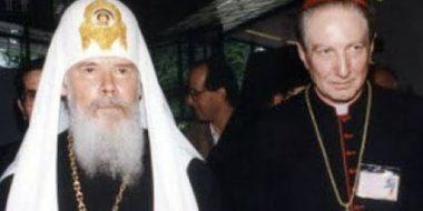 Fondazione Martini. Venticinque anni fa la prima Assemblea Ecumenica Europea