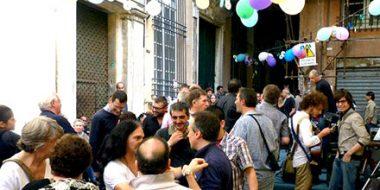 """Genova. Un libro sul """"mestiere"""" del volontario a San Marcellino"""