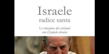 """Milano. Fondazione Martini: in digitale """"Israele radice santa"""""""