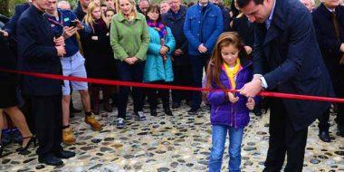 Tirana. Inaugurata la casa di Vaqarr, spazio di incontro e dialogo
