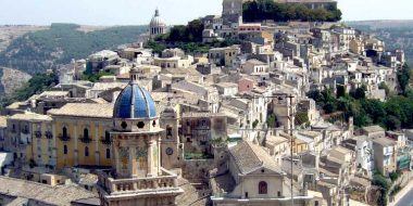 """Ragusa. La """"statio"""" dei gesuiti nell'estremo Sud"""