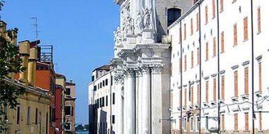 Venezia. Una vacanza nella residenza dei Gesuiti a Cannaregio