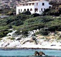 Cagliari. Una vacanza a Villa Tre Mari
