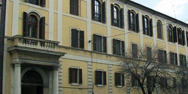 Pio Istituto Orientale - Roma