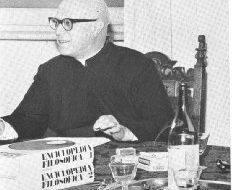 P. Carlo Giacon SJ
