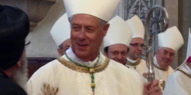 """Padova.  Paolo Bizzeti, vescovo: """"Pregate che mi lasci educare da chiunque abbia lo Spirito di Dio: cristiano, musulmano, alawita o non credente"""""""