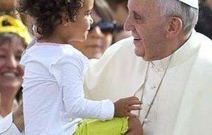 Stati Uniti. In un libro il Papa risponde alle lettere dei bambini