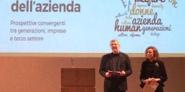Milano. Aggiornamenti sociali: Human cooperation per una nuova cultura aziendale