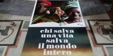 """Roma. Il Padre Generale ai rifugiati: """"Tre volte grazie per la vostra presenza"""""""