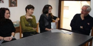 Genova. Le relazioni al centro: il gesuita e il sociale