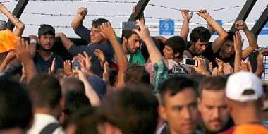 """Roma. Centro Astalli: """"In Europa misure irrazionali e antieconomiche contro i rifugiati"""""""