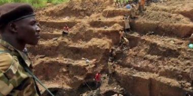 Repubblica Democratica del Congo. Fungamwaka, dove i minerali non sono insanguinati