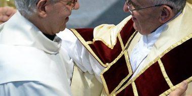 Roma. L'intervista integrale al Generale apparsa sulle riviste europee dei gesuiti