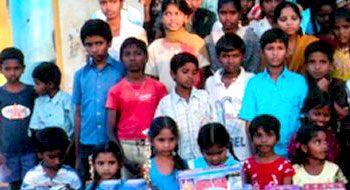 India e Paraguay. Magis, progetti di sviluppo e inculturazione della fede