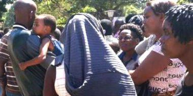 Zambia-Malawi. I gesuiti rispondono alla violenza xenofoba